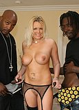Hot wife jaylyn fucks two black studs while hubby watches 16 Pics:Hot Wife Jaylyn Fucks Two Black Studs While Hubby Watches.